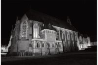 All Saints Chapel Eastbourne