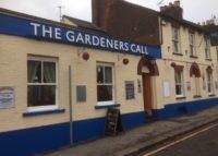 The Gardeners Call