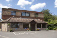 Uxbridge Masonic Centre