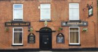 Tame Valley Hotel