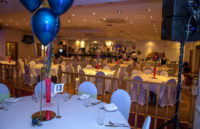 The Classic Banqueting Suite