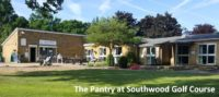 The Pantry at Southwood Golf Course