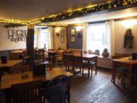 The Queens Head Inn Littlebury
