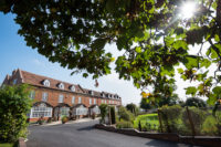 BANK HOUSE HOTEL SPA & GOLF CLUB