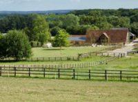 Silchester Farm