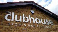 The Clubhouse Ruislip (Hillingdon Borough FC)