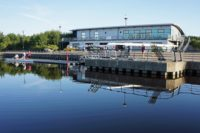 River Tees Watersports Centre