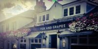 The Fox and Grapes, Wimbledon